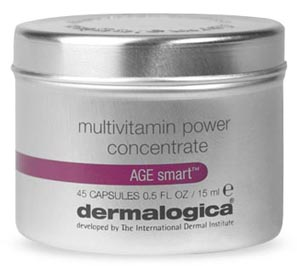Age Smart Multivitamin Power Concentrate, 0.5oz / 15ml - 45 capsules