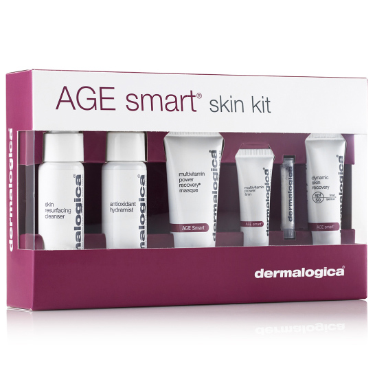 Dermalogica Age Smart Skin Kit 10ml / 10oz