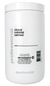 Dermalogica Clinical Colloidal Oatmeal 453ml / 16oz