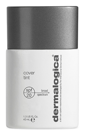 Dermalogica Cover Tint SPF 20 Light 40ml / 1.3oz