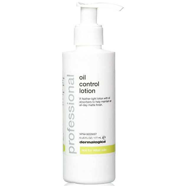 Dermalogica Medibac Oil Control Lotion 177ml / 6oz