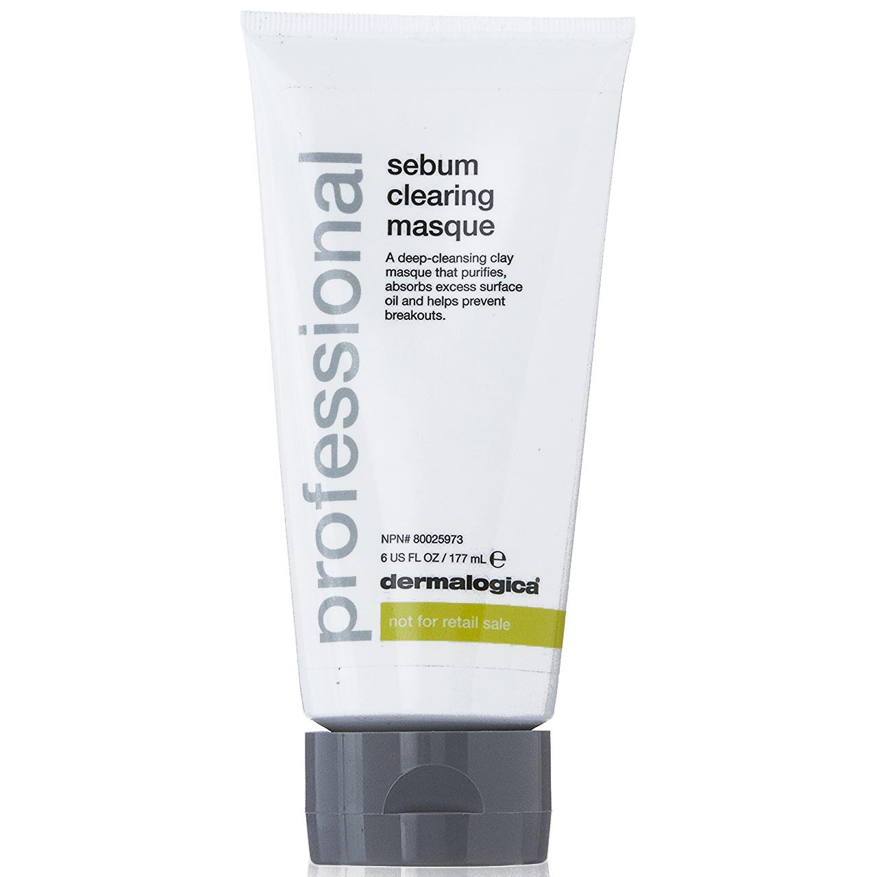 Dermalogica Medibac Sebum Clearing Masque 177ml / 6oz
