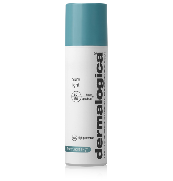 Dermalogica PowerBright TRx Pure Light SPF 50 50ml / 1.7oz