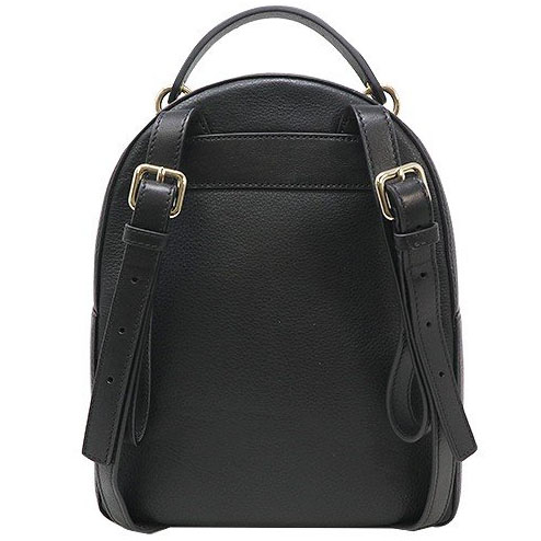 Kate Spade Backpack Atwood Place Small Bradley Backpack Black # WKRU5311