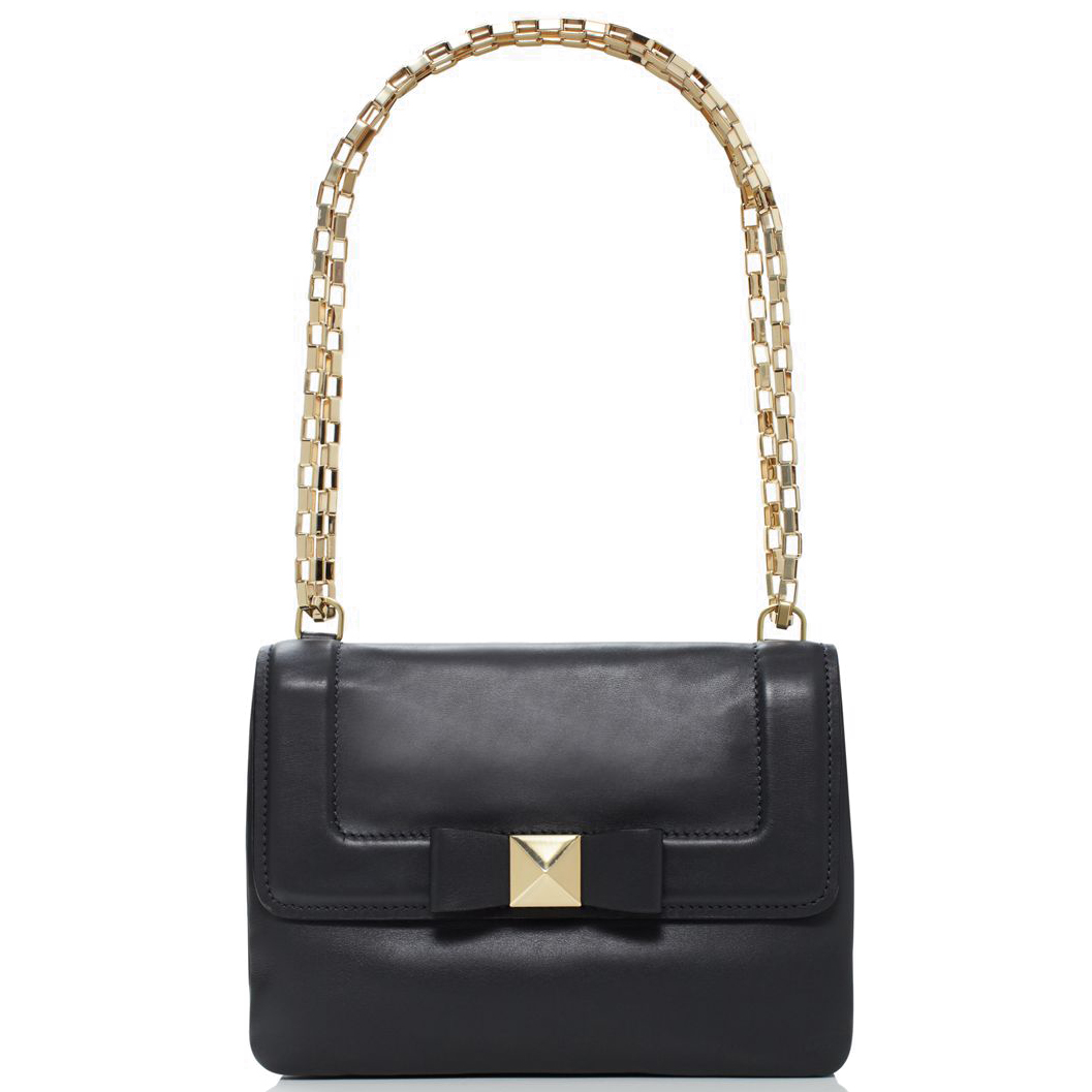 Kate Spade Bow Terrace Justine Black # PXRU4217