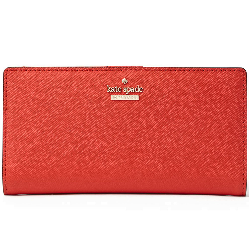 Kate Spade Cameron Street Stacy Red # PWRU5072