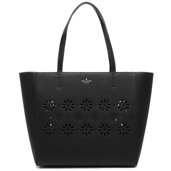 Kate Spade Clare Faye Drive Shoulder Tote Bag Black # WKRU4289