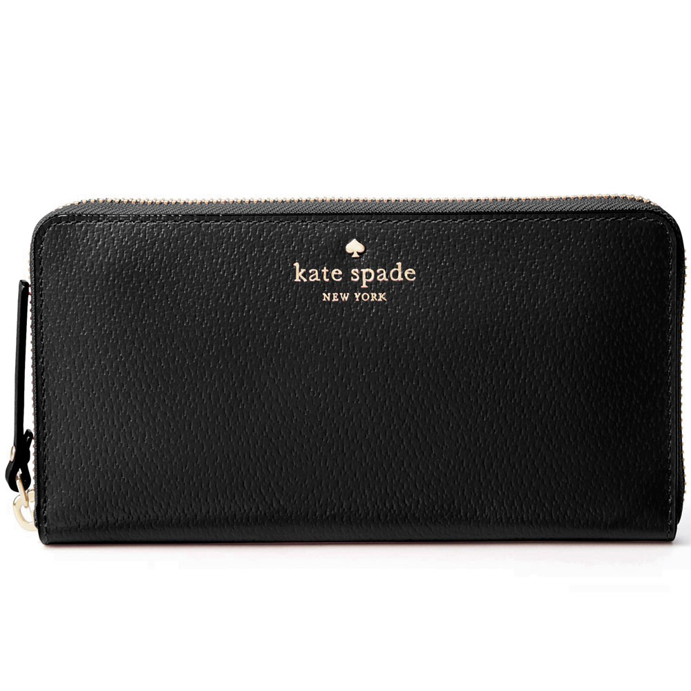 Kate Spade Grand Street Lacey Black # WLRU2747