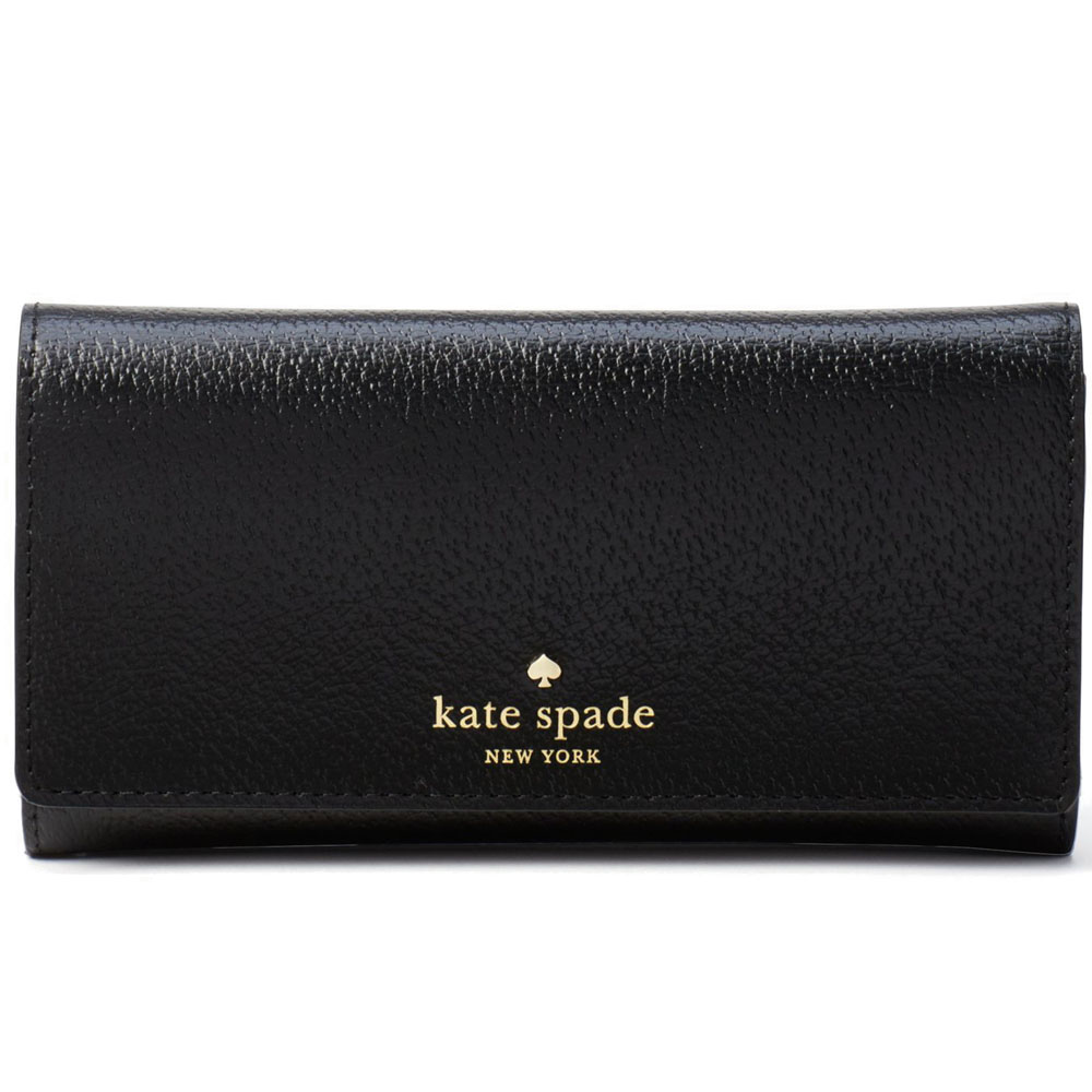 Kate Spade Grand Street Nika Black # WLRU2889