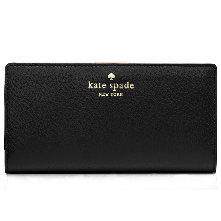 Kate Spade Grand Street Stacy Black # WLRU2153