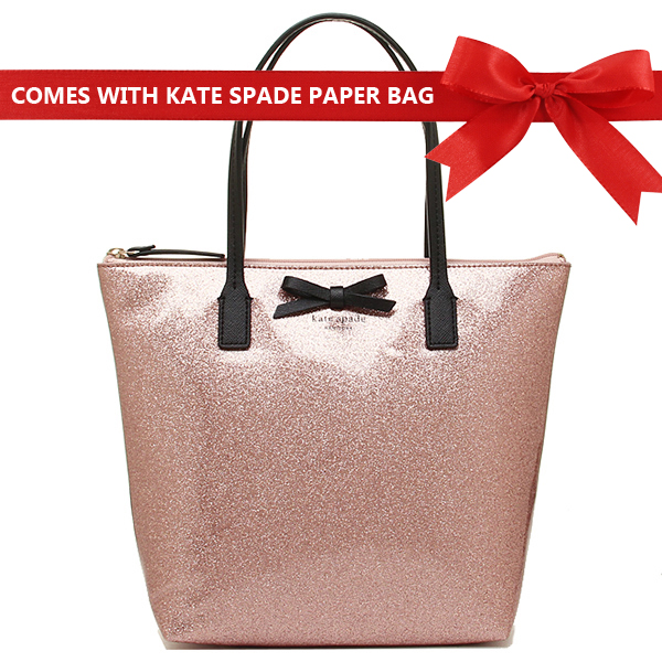 Kate Spade Mavis Street Jeralyn Shoulder Bag Rosegold # WKRU3579