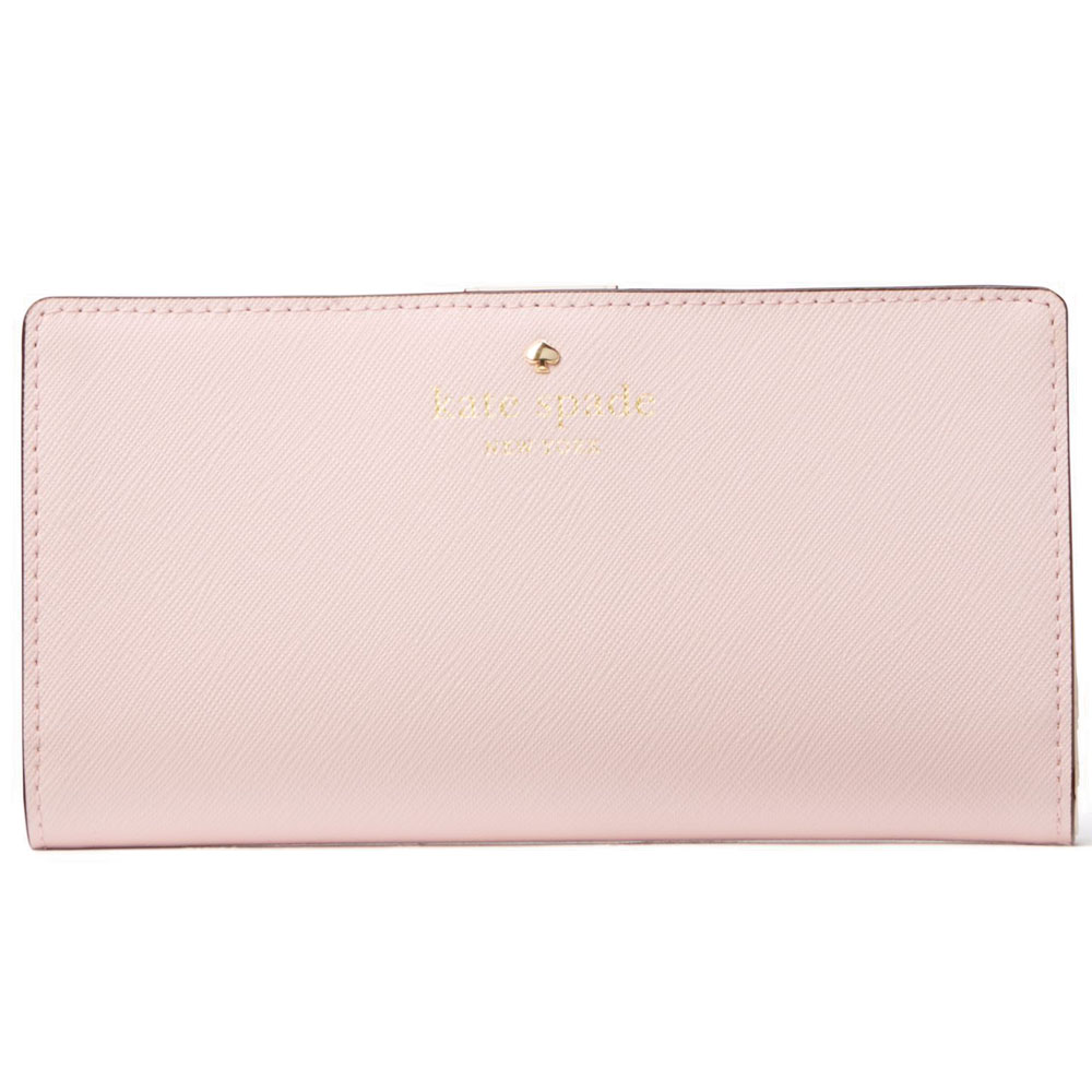 Kate Spade Mikas Pond Stacy Blush Pink # WLRU1691