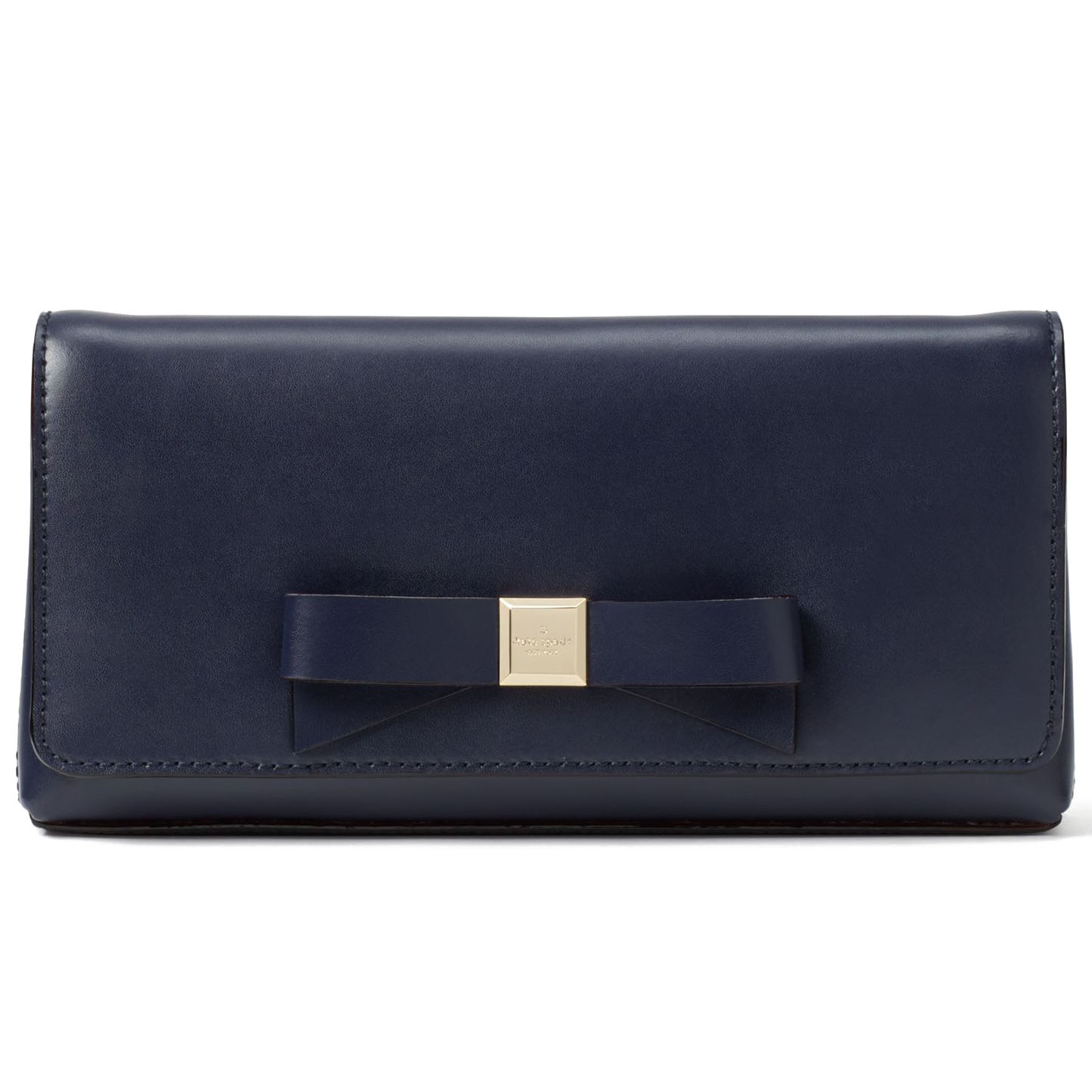 Kate Spade Montford Park Smooth Keira Offshore Navy # WKRU3045