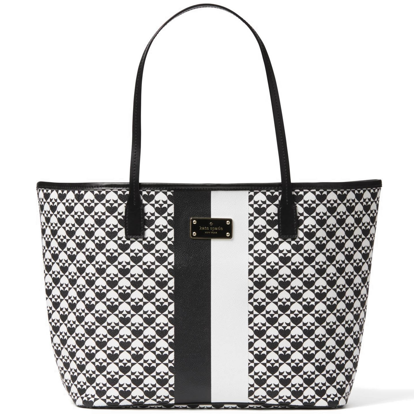 Kate Spade Penn Place Small Margareta Black # WKRU3627