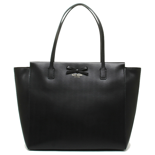 Kate Spade Sawyer Street Taden Shoulder Bag Black # WKRU3493