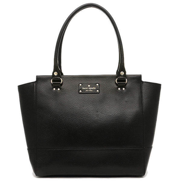 Kate Spade Wellesley Camryn Shoulder Bag Black # WKRU3842