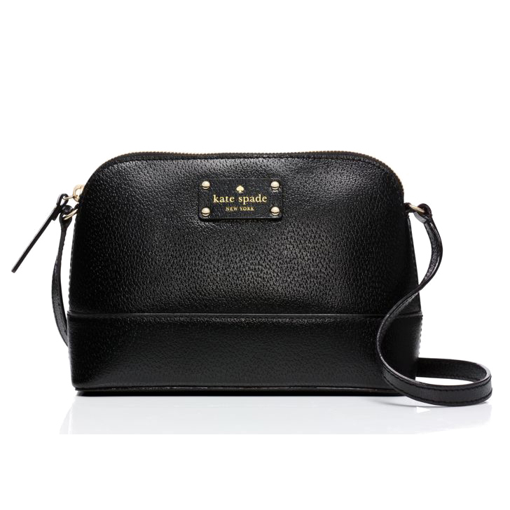 Kate Spade Wellesley Hanna Black # WKRU2895