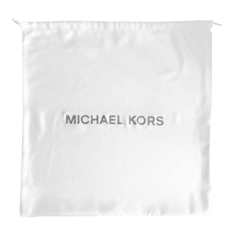 Michael Kors 21.5-Inch Large Dust Bag White # MKLDB