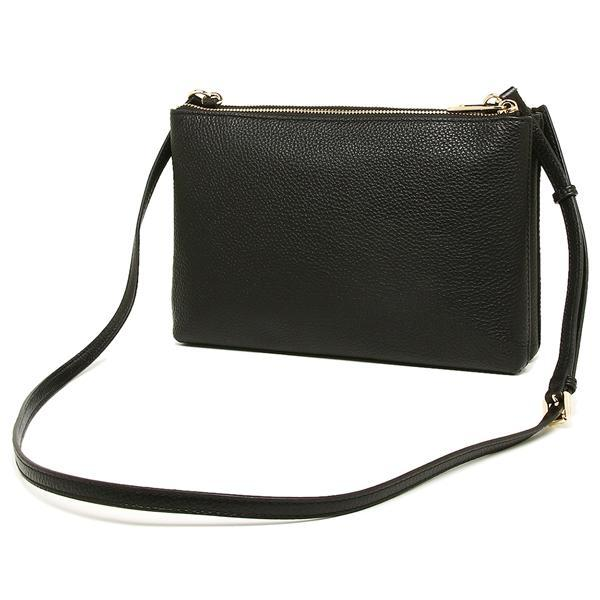 451bcf522467 Michael Kors Crossbody Bag Jet Set Travel Double Gusset Crossbody Black    35F8GTVC3L