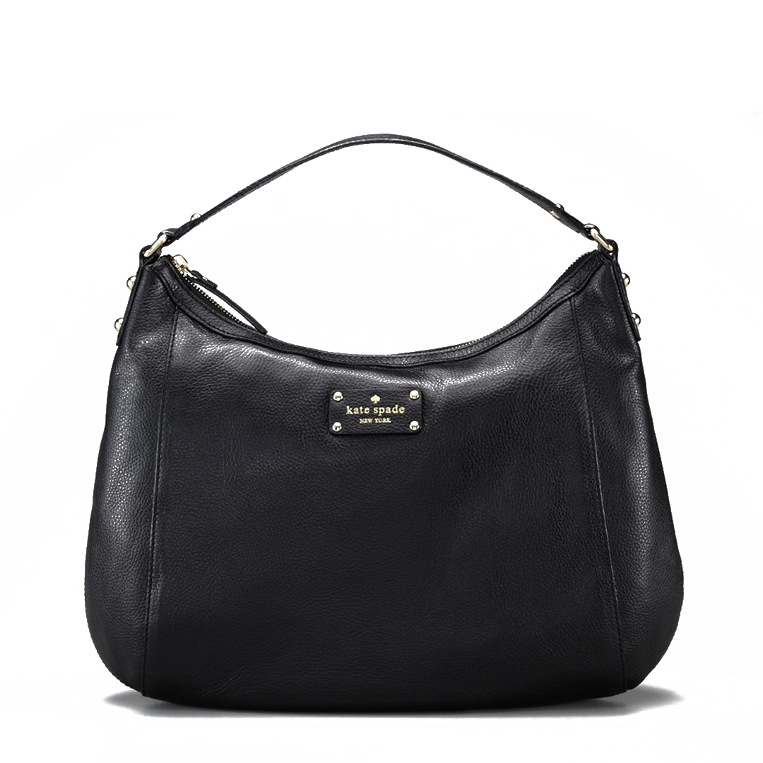 Macdougal Alley Lori Hobo Black # PXRU2634