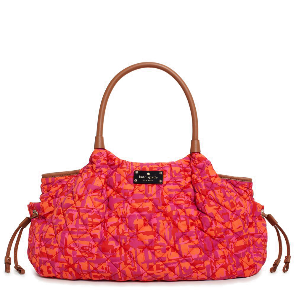 Kate Spade Newbury Park Stevie Baby Bag # PXRU3974