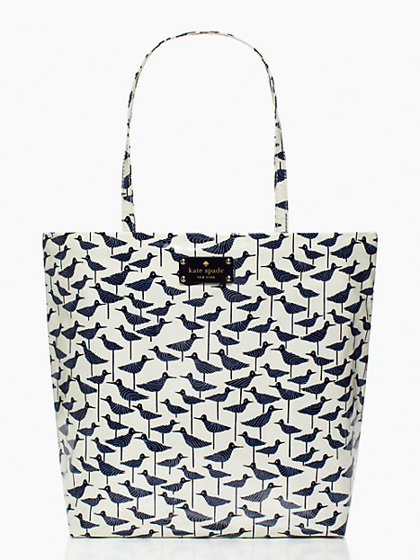 Daycation Bon Shopper Sandpiper