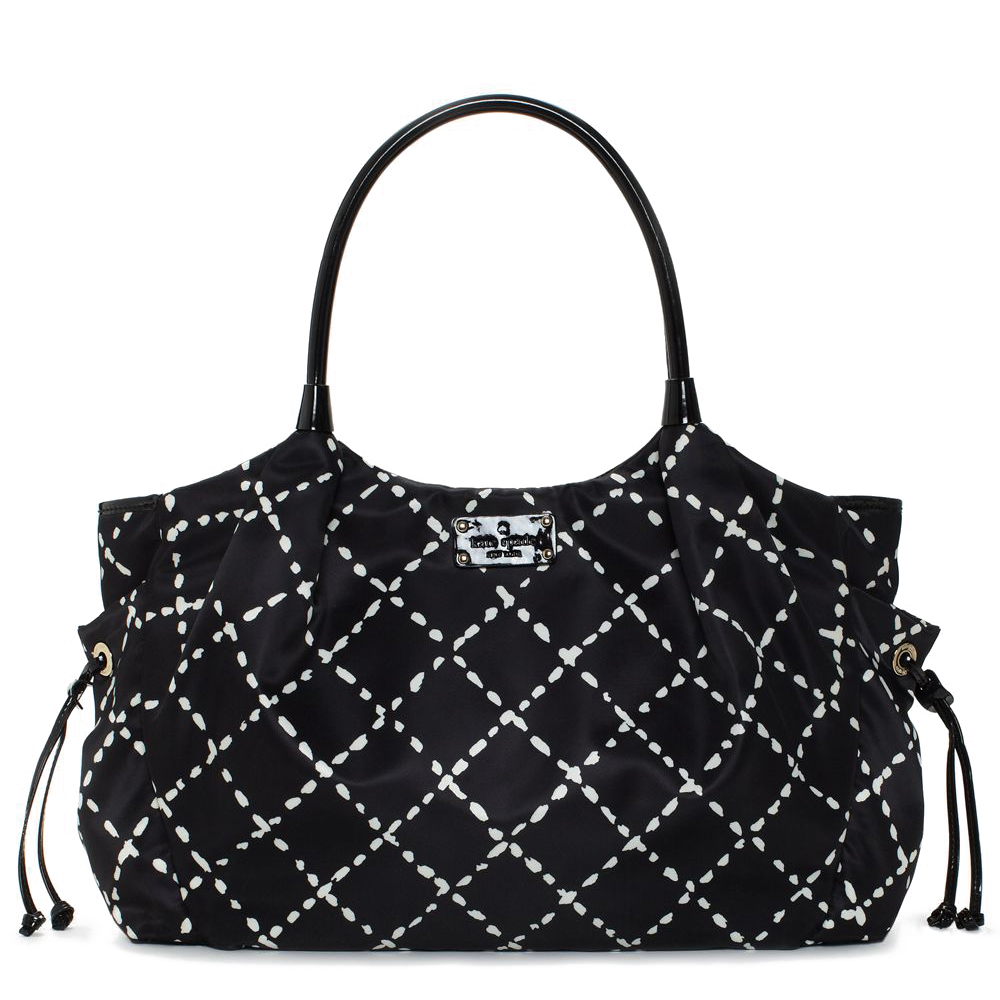 Kate Spade Sew Be It Stevie Baby Bag # WKRU1520