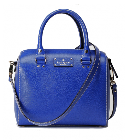 Wellesley Alessa Holiday Blue # WKRU1743