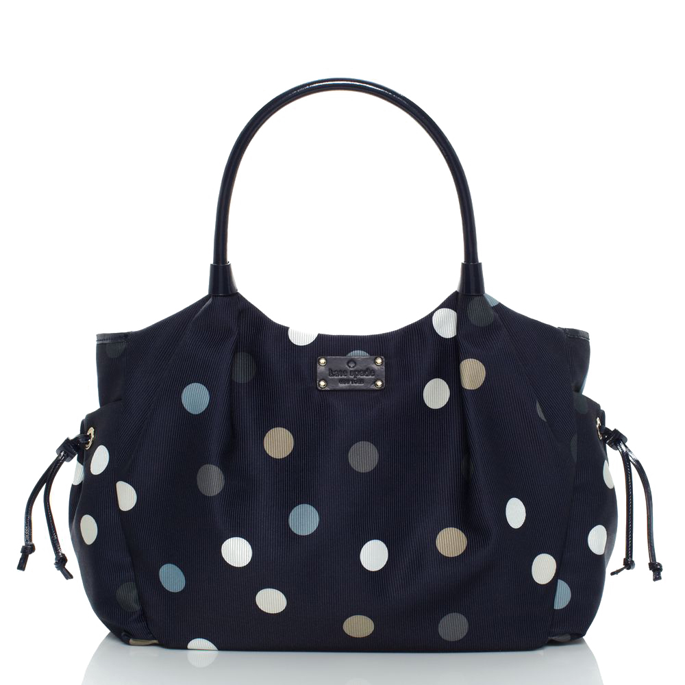 Kate Spade Park Row Stevie Baby Bag # WKRU1953
