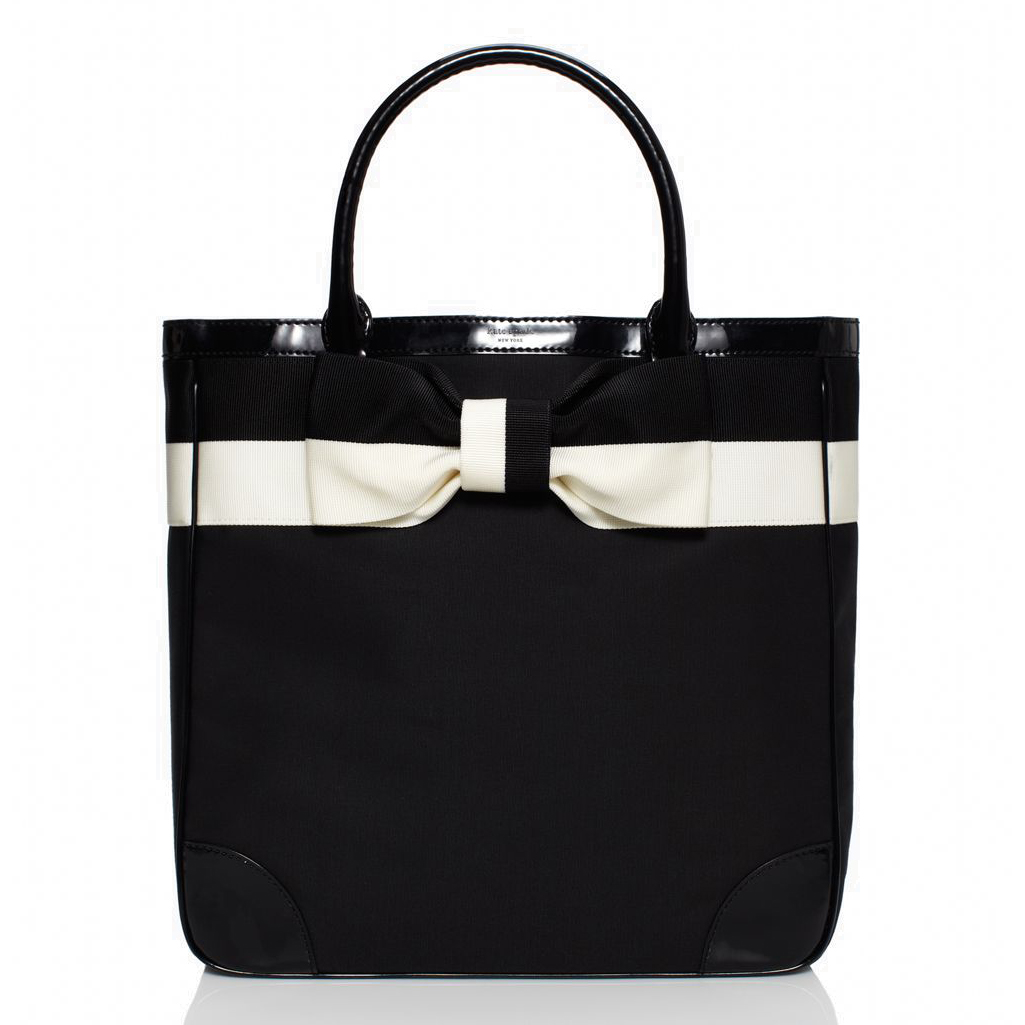Kate Spade Radcliffe Esti With Bow # WKRU2093