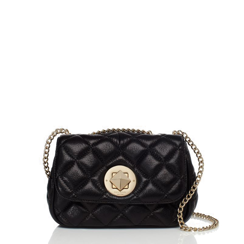 Kate Spade Gold Coast Christy Black # WKRU2149