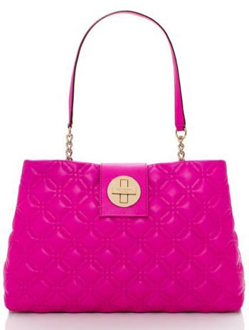 Astor Court Elena Hot Fuschia