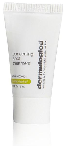 MediBac Concealing Spot Treatment, 0.1oz / 3ml