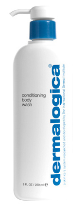 Conditioning Body Wash, 8oz / 237ml
