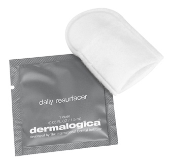 Daily Resurfacer, 1 dose (0.05oz / 1.5ml) x 5