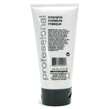 Intensive Moisture Masque, 6oz / 75ml