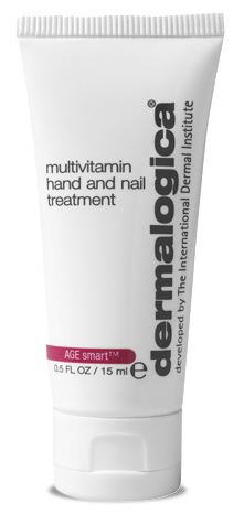 Age Smart Multivitamin Hand and Nail Treatment, 0.5oz / 15ml