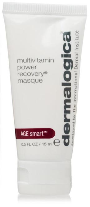 Age Smart Multivitamin Power Recovery Masque, 0.5oz / 15ml