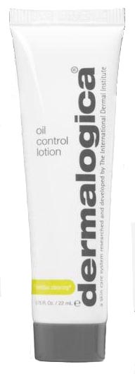 MediBac Oil Control Lotion, 0.75oz / 22ml