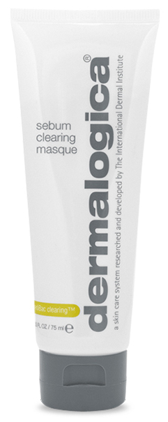 MediBac Sebum Clearing Masque, 2.5oz / 75ml