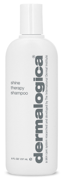 Shine Therapy Shampoo, 8oz / 237ml