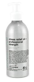 Stress Relief Treatment Oil, 7oz / 207ml