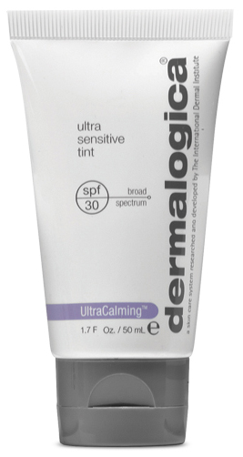 UltraCalming Ultra Sensitive Tint SPF 30, 1.7oz / 50ml